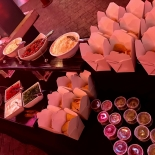 Catering for weddings, cincinnati caterer, wedding caterer