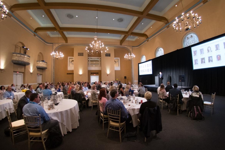 The Phoenix - Cincinnati - Corporate Events