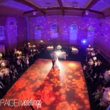 Grand Ballroom- 150 guests