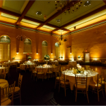 Grand Ballroom- Laura Leppert Photography